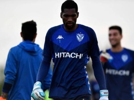 Revelan el club que negocia con Alexander Domínguez