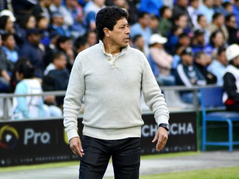 Paúl Vélez ya tiene oferta de otro club de LigaPro