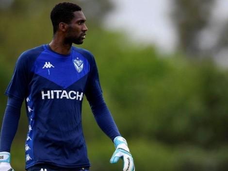 Alexander Domínguez acepta oferta y ya tiene nuevo club