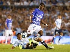 Jaime Ayoví regresaría al fútbol del exterior