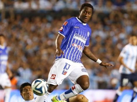 Lo quiere un grande: Jaime Ayoví regresaría al fútbol argentino