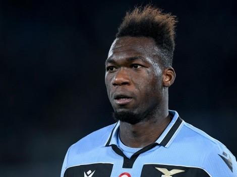 Ponen trabas: SS Lazio pone precio especial al Inter por Felipe Caicedo
