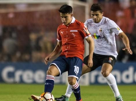 Crecen las chances de que Gaibor regrese al fútbol ecuatoriano