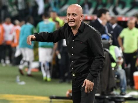 ¿Fin de ciclo?: Así va la continuidad de Pablo Repetto en Liga de Quito