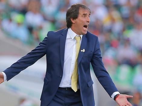 Guillermo Almada y su entorno ya coquetean con la Selección Ecuador