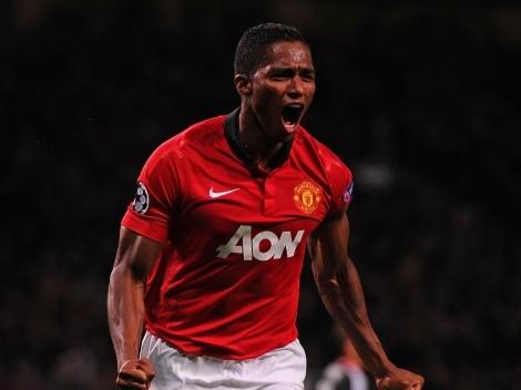 ¡Antonio Valencia podría volver al fútbol de Inglaterra!