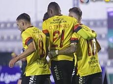 Mala noticia: Titular de Barcelona SC dice adiós a la temporada