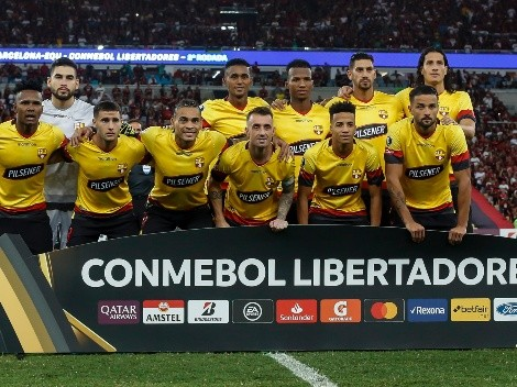 (VIDEO) Hazañas recientes: CONMEBOL recuerda importantes de BSC en Libertadores