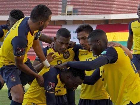 ¿Hace cuánto que Ecuador no pierde con Bolivia por las Eliminatorias?