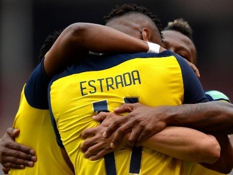 Orgullo total: Ecuador aplastó a Colombia en las Eliminatorias