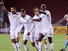 Liga de Quito podría perder a Perlaza y Muñoz
