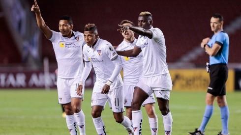 Un Liga de Quito con bajas visita Riobamba