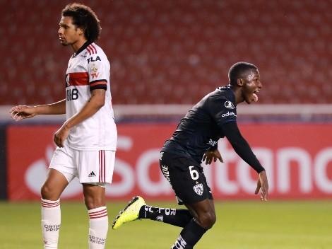 Nos duele a todos: se confirmó la lesión de Moisés Caicedo