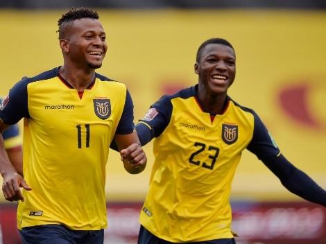 La FIFA destacó a Ecuador por su gran momento en las Eliminatorias