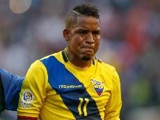 Aunque no lo crea: Michael Arroyo, nuevamente campeón en Ecuador