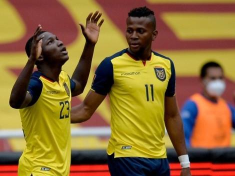 Moisés Caicedo reveló de qué equipo es hincha y sorprendió a todos
