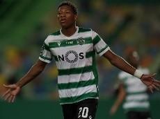 Surge un problema para la salida de Gonzalo Plata del Sporting de Lisboa