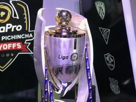 Sin el Clásico: Árbitros y horarios para la jornada 11 de la LigaPro