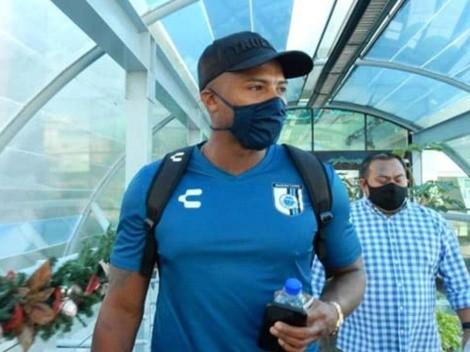 Antonio Valencia decide el club de su retiro