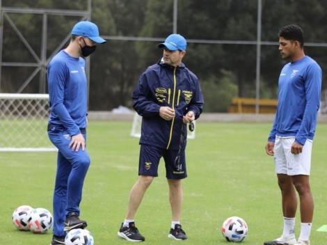 Erick Ferigra entra en planes del Real Betis