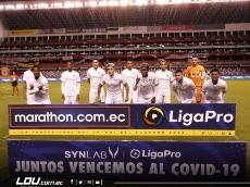 """Jugador de Liga de Quito: """"Quiero irme"""""""