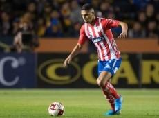 Dos ecuatorianos dejarán México para fichar por Barcelona SC