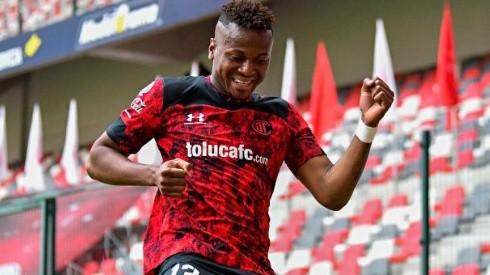 (VIDEO) Toluca ganó con doble gol ecuatoriano