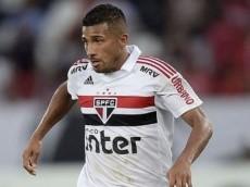 Joao Rojas jugaría en Delfín SC