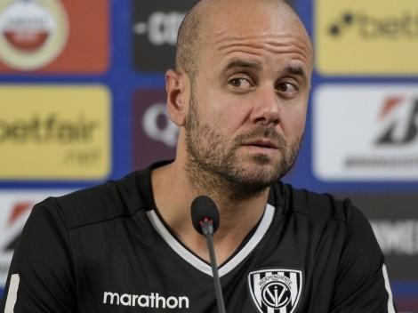 Miguel Ángel Ramírez está cerca de fichar por Inter de Porto Alegre