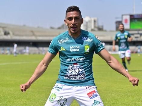 Ángel Mena jugaría para otro grande de México