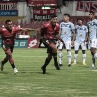Deportivo Cuenca golea a Guayaquil City FC