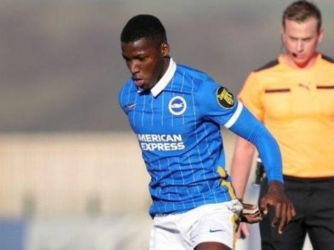 Elogios para Moisés Caicedo desde el Brighton