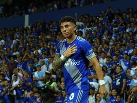Hay acuerdo: Joao Rojas jugará en este club y recibirá este salario