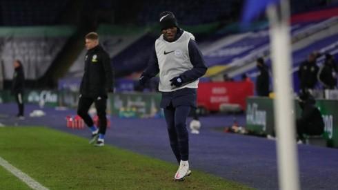 A Moisés Caicedo lo piden para Boca Juniors