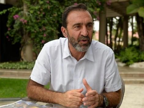 Parece indirecta: Nassib Neme y Esteban Paz hablan del BSC vs. Aucas
