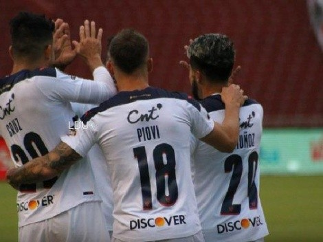 Este DT analiza la oferta de Liga de Quito