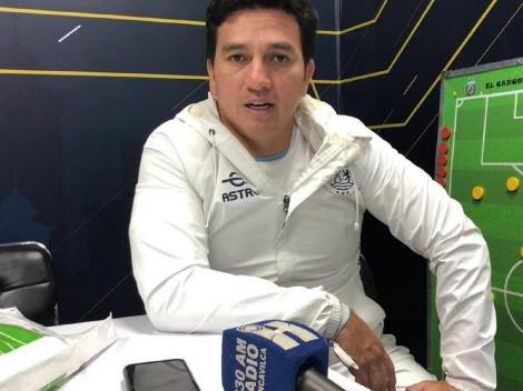 DT de Guayaquil City también explota en quejas contra la LigaPro