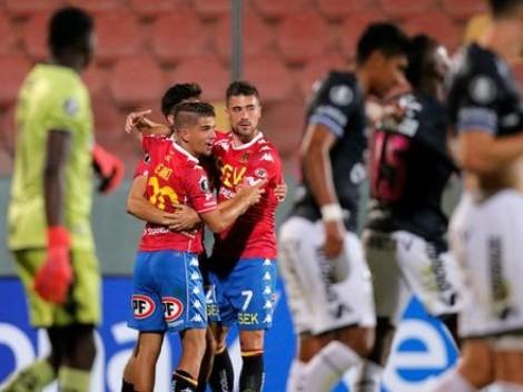 Tendrán que remontar: (VIDEO) Independiente del Valle cae con autogol en su visita a Chile