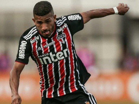 Hay un pero: Desde Brasil hablan del futuro de Joao Rojas