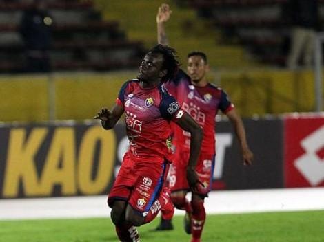 Hormiga' Paredes y 'Pichu' Escalada compartirán equipo en la Serie B