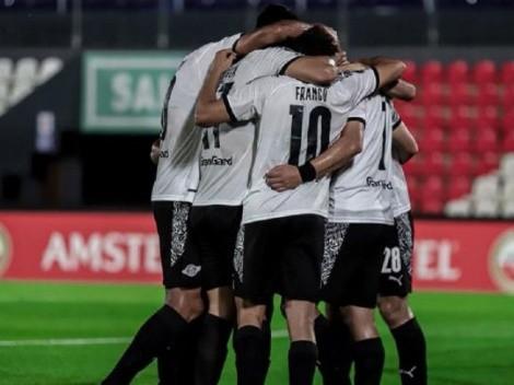 Digno adiós: Universidad Católica cae eliminado de la Libertadores