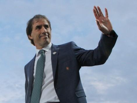 Grandes de América: Almada revela las dos ofertas que tuvo para salir de Santos