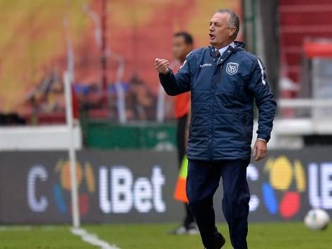 ¡Es oficial! Alfaro confirmó la lista de convocados de la Selección Ecuador