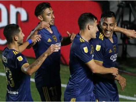 Se juega: Solo un positivo en las pruebas PCR de Boca Juniors