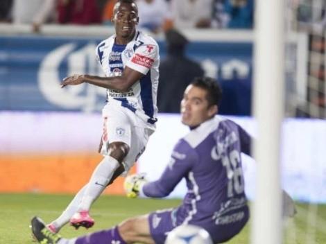 Cristian Penilla aún tiene opciones de llegar a Alianza Lima