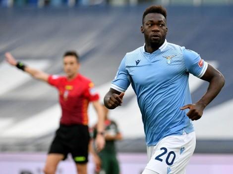 No solo el Inter: Otro grande de Italia ofertará por Felipe Caicedo
