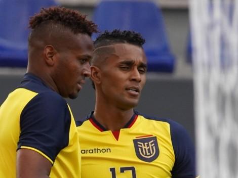 Justo premio: Ecuador sube varios puestos en el ranking FIFA