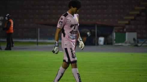 Para este mismo 2021: José Gabriel Cevallos ya tiene equipo