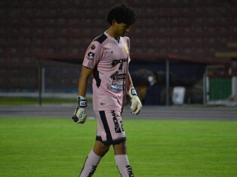Los 5 porteros con más atajadas en la Liga Pro de Ecuador