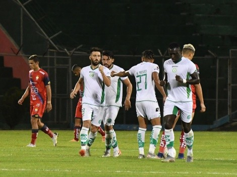 Liga de Portoviejo golea a El Nacional en Serie B